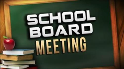 August 22, 2019 Board Meeting