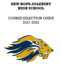 2021-22 Course Selection Guide